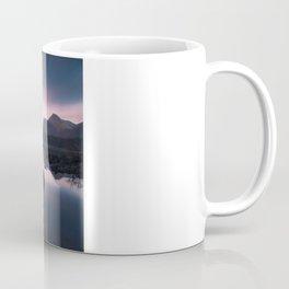 Derwentwater Sunrise - Lake District Coffee Mug