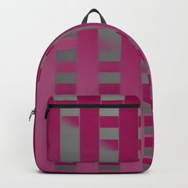 Open barrier - to next barrier ... Backpack