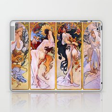 The Four Seasons Laptop & iPad Skin