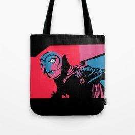 Phantom of The Paradise Tote Bag