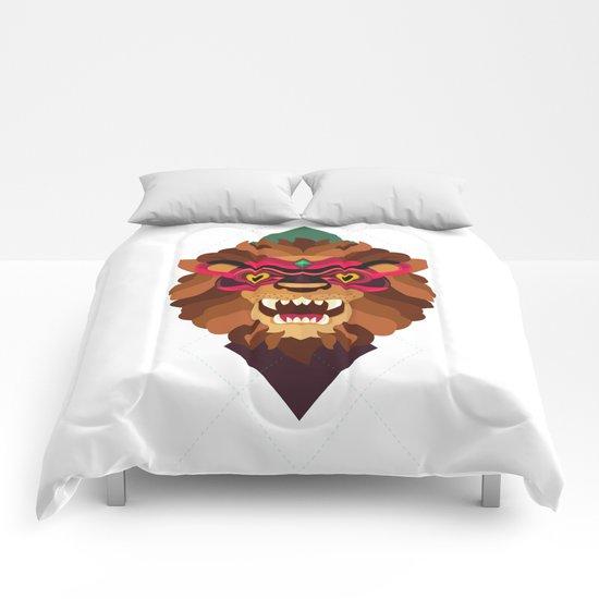 Masquerade Comforters