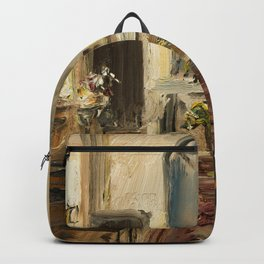 Private Chapel Backpack