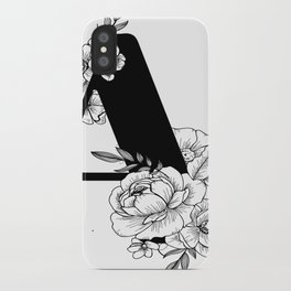 A letter for you iPhone Case