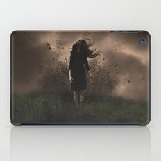 A FORCE TO BE RECKONED WITH iPad Case