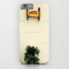 Memories from Japan iPhone 6s Slim Case