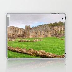 Rievaulx Abbey Laptop & iPad Skin