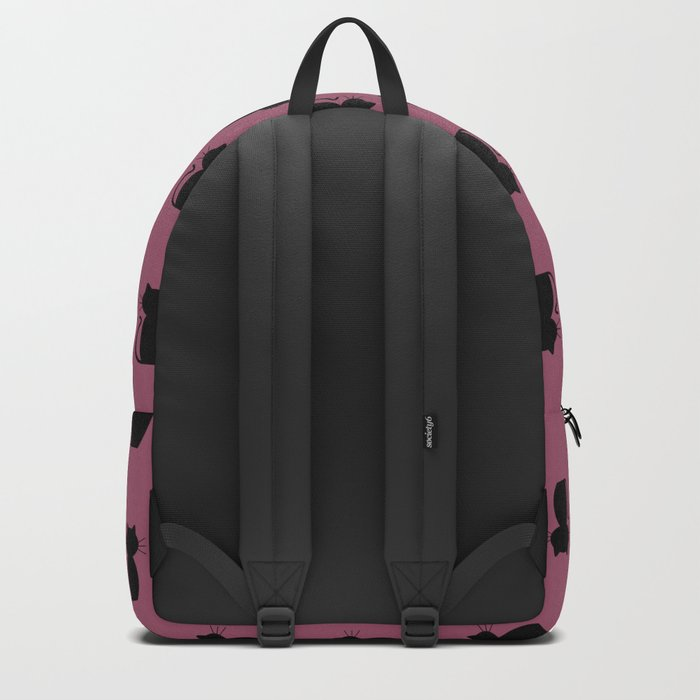 A Lot of Cats B/B Backpack