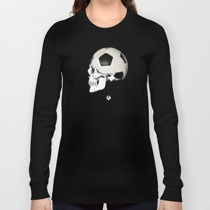 Football - Kopfball Long Sleeve T-shirt