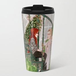 The Mortal Instruments Travel Mug