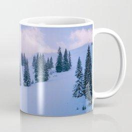 The Winter Woods Coffee Mug