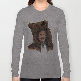 Bear Suit Marc Long Sleeve T-shirt