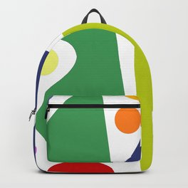 Texas Two-Step Backpack