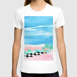 Welcome to Pastel Pointe T-shirt