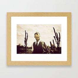 Caleb Slade 002 Framed Art Print