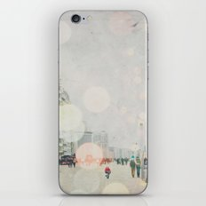 Lovely Oostende iPhone & iPod Skin