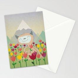 Tulip Season Stationery Cards