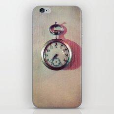 o'clock iPhone & iPod Skin