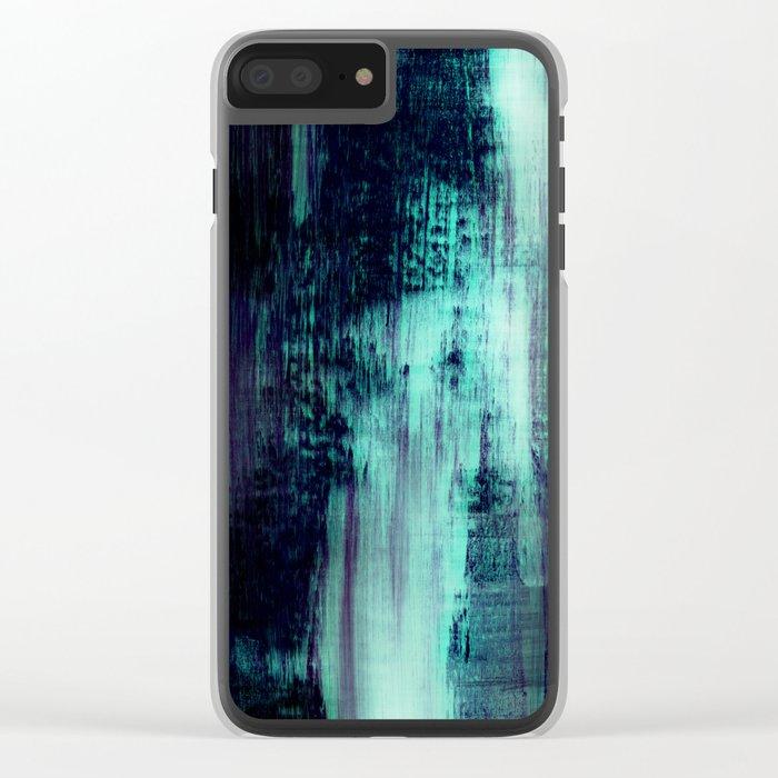 w 2 Clear iPhone Case