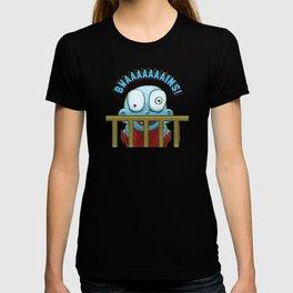 Nobody puts Baby Zombie in a corner! T-shirt
