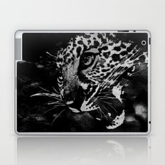 Leopard Laptop & iPad Skin