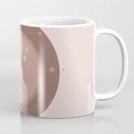 Planet H - Trappist System Coffee Mug