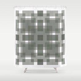 GEO 1G Shower Curtain