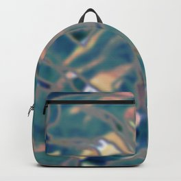 abstract 056 Backpack