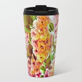 Polychrome Beauty In Full Bloom Travel Mug