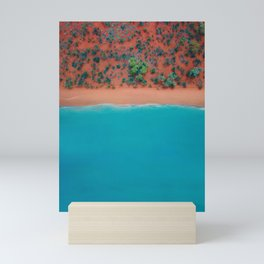 Broome Australian Beaches  Mini Art Print