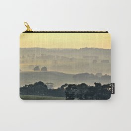 Over the hills Carry-All Pouch