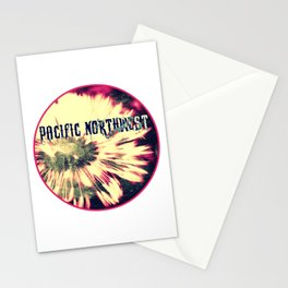 Pacific Northwest Dandelion Stationery Cards
