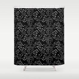 Fona Flourish Shower Curtain