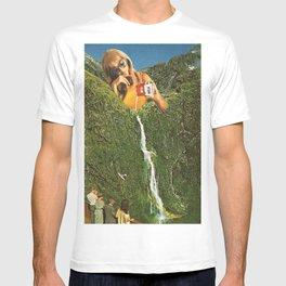 Milky Falls T-shirt