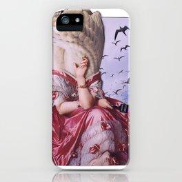 Fortuna   Collage iPhone Case