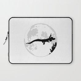 Falkor Moon Laptop Sleeve
