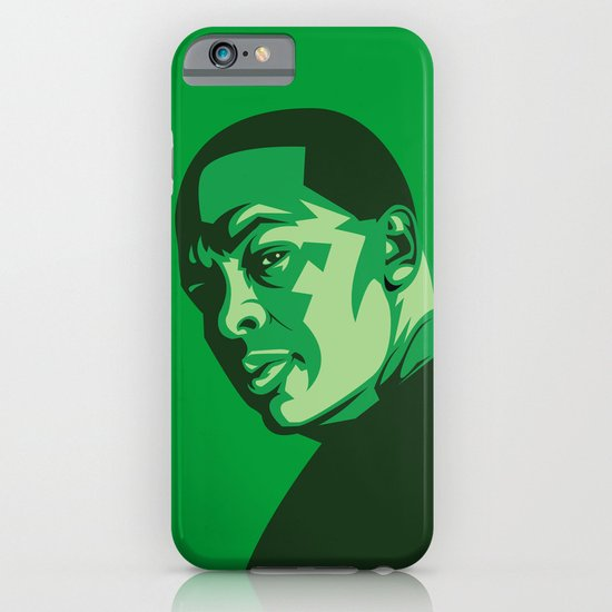 Just Chill... iPhone & iPod Case