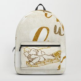 Oh What Fun! Backpack