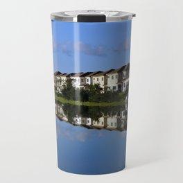 Reflections (1) Travel Mug