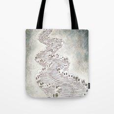 CAMINOALAMUERTE Tote Bag