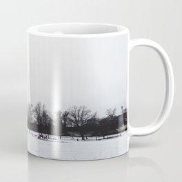 frosty air Coffee Mug
