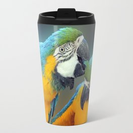 Love forever Travel Mug
