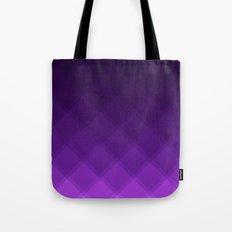 Grape Tile Pattern Tote Bag