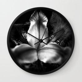 Mundo Vegetal Wall Clock