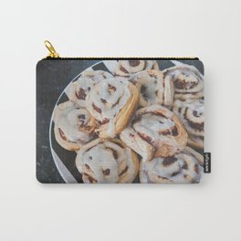 Cinnamon Rolls Carry-All Pouch