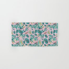 Jungle Oh! Hand & Bath Towel