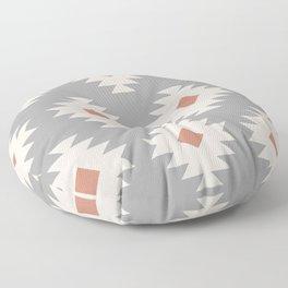Southwestern Pattern 548 Floor Pillow