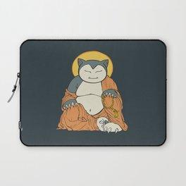 Hotei Snorlax Laptop Sleeve