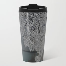 Smoke on the Water Travel Mug