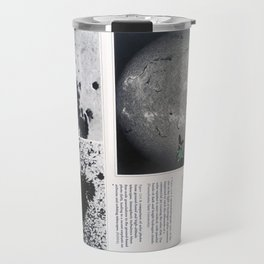 Turtle #11 (Solar) [Cecilia Lee] Travel Mug