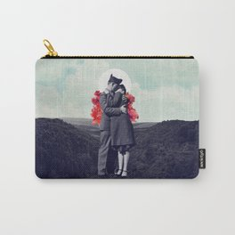 Hold My Breath Carry-All Pouch